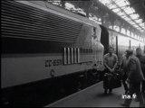 NOUVEAUX HORAIRES SNCF
