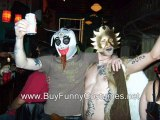 goth halloween costumes