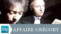 Affaire Grégory: l'emploi du temps de Christine Villemin - Archive INA