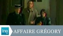 Affaire Grégory : Christine Villemin entendue par le juge Lambert - Archive INA