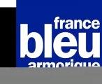 Interview Martin MEYRIER du MJS 35 sur France Bleu Armorique