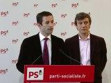 Le PS salue la mémoire de Georges Frêche