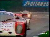24 Heures du Mans le duel Porsche Jaguar - Archive vidéo INA