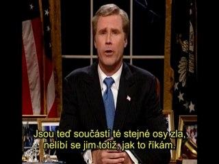 Bushova osa zla :-)