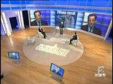 [Lutte Jacques Chirac Nicolas Sarkozy pour la présidentielle de 2007]