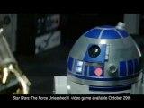 Pub StarWars pour Currys & PC World feat R2D2 & C-3PO _HD