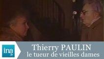 6ème et 7ème meurtres de vieilles dames en un mois à Paris - Archive INA