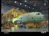 Airbus a vendu plus d'avions que son concurrent boeing en 2003