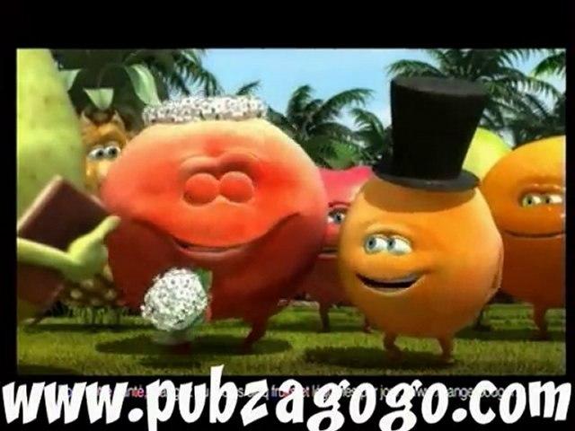 Oasis Peche abricot