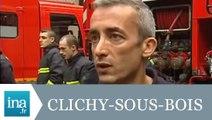 Violences urbaines contre les pompiers - Archive INA