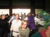 fêtes médiévales Raoul de la Flamme 2005