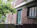 A vendre maison - Hem (59510) - 80m² - 172 400€