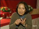 Festival de Marseille : chorégraphie de Carlotta Ikeda le buto