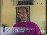Guyane : les cloches sonnent de nouveau à Cayenne