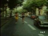 Le phénomène jogging à Paris