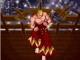 Realbout fatal fury: Andy Bogard