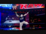 Team Raw vs Team Smackdown Bragging Rights 2010