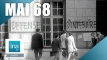 L'évolutions des mœurs et le féminisme en mai 1968   Archive INA
