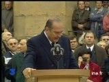 Obsèques de Jacques Chaban Delmas