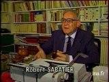 Mort de Roger CAZES patron de Lipp