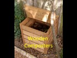 Compost Bins, Yard Composters, and Composting Tools