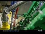 Le biogaz, énergie renouvelable à base de déchets ménagers