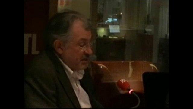 Serge July : Opération vérité sur l'Irak