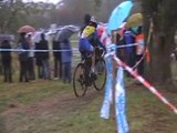 CYCLO CROSS CASTRES