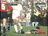 Independiente 4 - Huracan 0 by Cuchirlo