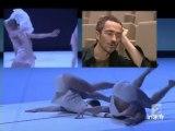 """Near Life Experience"", ballet du chorégraphe Angelin Preljocaj"