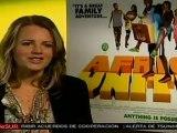 Impacta película Africa Unida, de Debs Gardner-Paterson