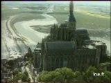 Archange Mont Saint Michel
