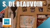 """Simone De Beauvoir """"Le deuxième sexe"""" a 50 ans - Archive INA"""