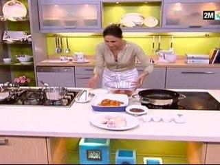 Recettes cuisses de poulet au beurre de cacahuètes