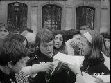 Claude François et ses fans - Archive vidéo INA