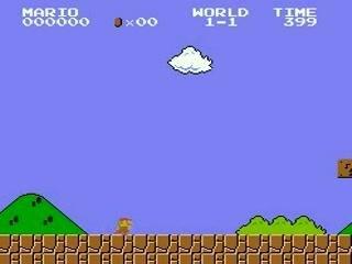Super Mario Bros 1 - Speed Gaming