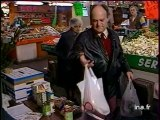 Banque alimentaire : collecte nationale de denrées
