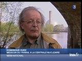 Suicides et mal vivre à la centrale nucléaire près de Chinon