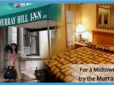 New York Inns, affordable cheap discount boutique hotels NY