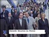 Les européennes rattrapées par la Corse: élections européennes / Réunion PS