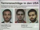Islamistes en Allemagne