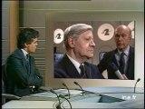 Valery Valéry Giscard d'Estaing, Helmut Schmidt à l'Heure de vérité