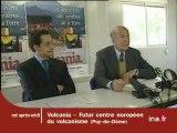 Rencontre Valéry Giscard d'Estaing Nicolas Sarkozy