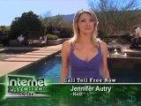 Jennifer Autry TV Host Reel Infomercial Host