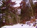 Saison de ski à Barèges et La Mongie
