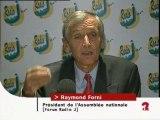 [Raymond Forni : immunité Jacques Chirac]