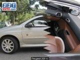 Occasion Peugeot 206 cc mandelieu