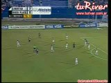 Gol Farias vs libertad 18-07-2006