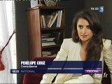 Penelope Cruz et les femmes de Pedro Almodovar - Archive vidéo INA