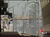 La nouvelle gare TGV de Lyon Satolas